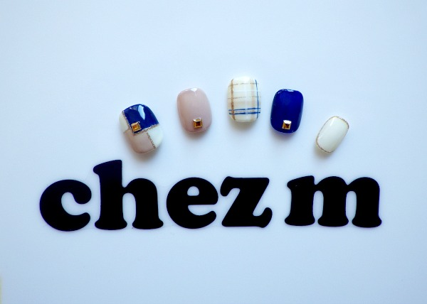 IMGP1412 nail art chez m chic et rock
