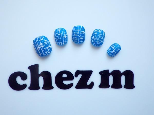 IMGP1417 nail art de chez m matt nail coat