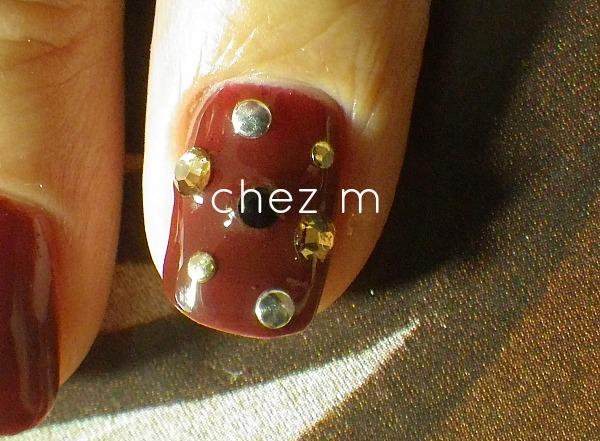 IMGP1451 nail salon nantes modeles ongles automne bordeaux