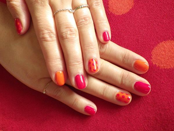 IMGP2265 ongles nail art dots pois nail salon nantes chez m tokyo
