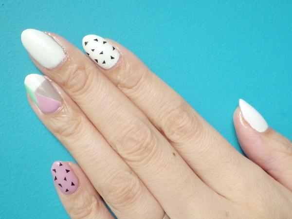 IMGP2307 ongle modeles ongles nail art nordic geometric primptmps nail salon a nantes