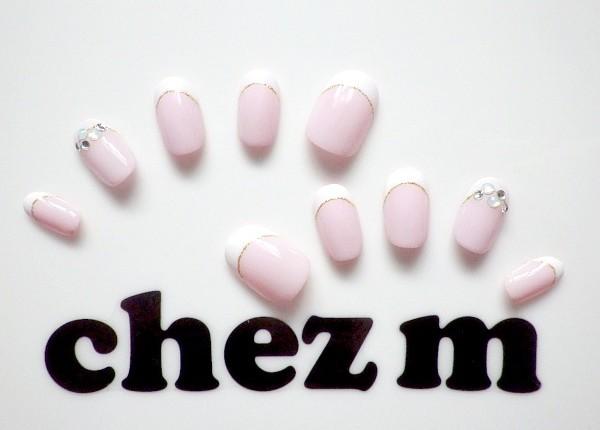 faux ongles nail artist japonaise nantes chez m tokyo gel nail uv nail art original. Black Bedroom Furniture Sets. Home Design Ideas