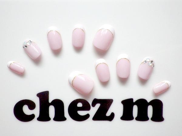 IMGP2318 modeles ongles nail art nail salon a nantes ongle french faux ongle nail salon japonaise