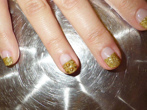 IMGP2357 modeles ongles nail art french dore mode lux eclat nail salon styliste prothésiste ongulaire à nantes