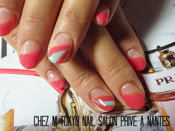 IMGP2970 modeles ongles le gel uv vernis nail art 50's pop nail salon styliste prothésiste ongulaire à nantes.jpg