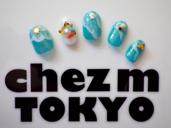 IMGP3138 modeles ongles nail art blue crush surfing nail salon styliste prothésiste ongulaire à nantes.jpg