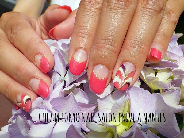 IMGP3168MODELES ONGLES NAIL ART NAIL SALON STYLISTE PROTHÉSISTE ONGULAIRE À NANTES nail art pucci.jpg