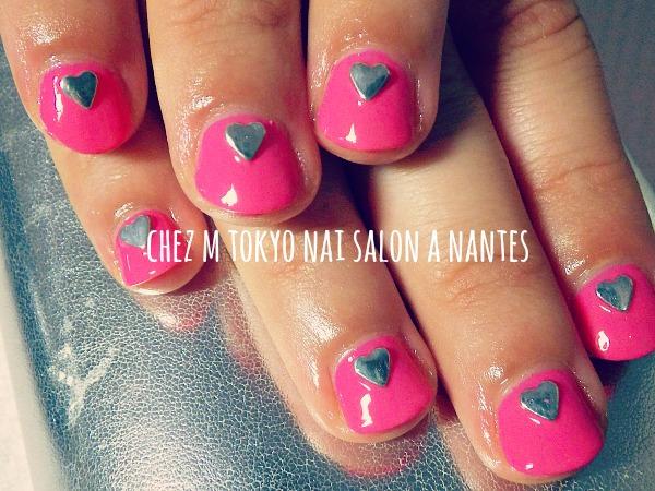IMGP3286 nail salon a nantes nail art vernis rapide nail 40min .jpg